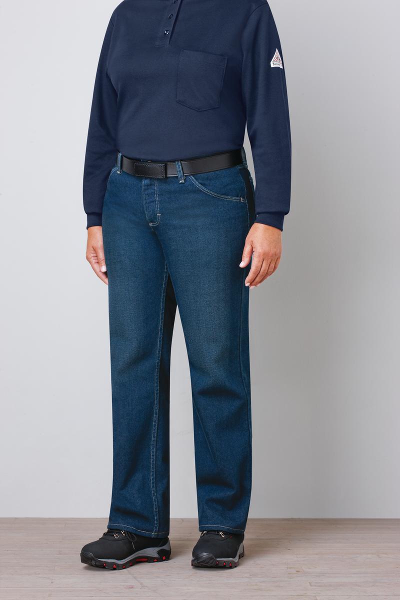 Women's Straight FR Jean