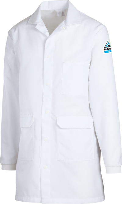Lightweight CP Lab Coat