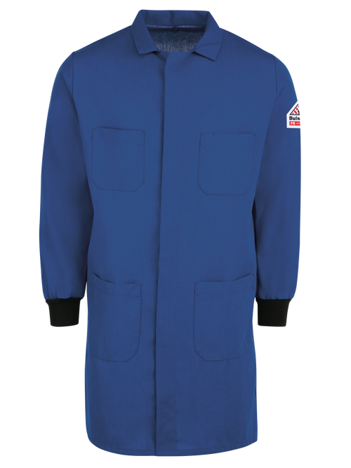 Men's FR Lab Coat with Knit Cuffs