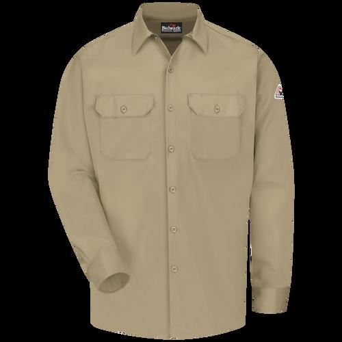 Men's Midweight Excel FR® ComforTouch® Work Shirt