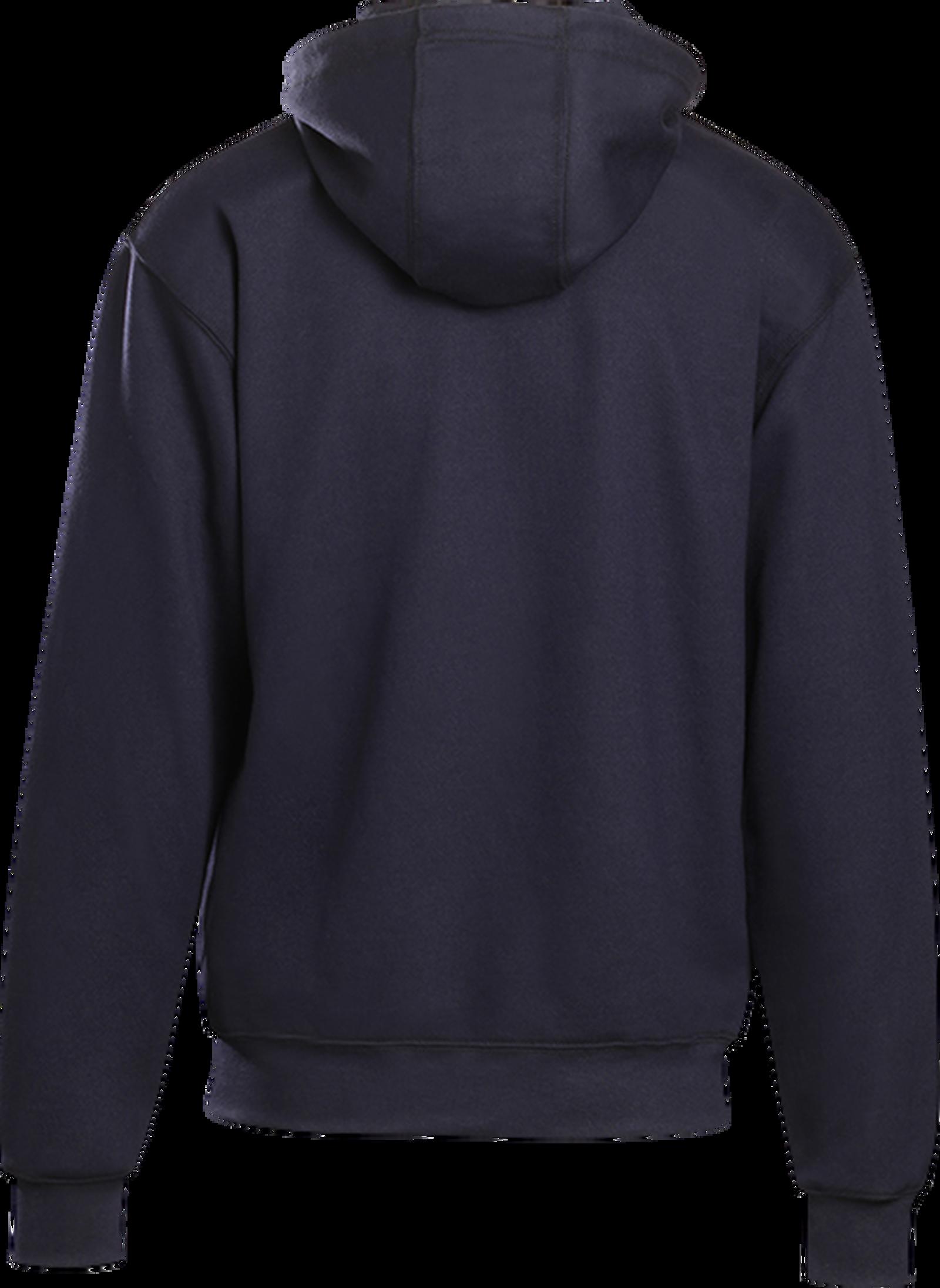 Men's Fleece FR Pullover Hooded Sweatshirt