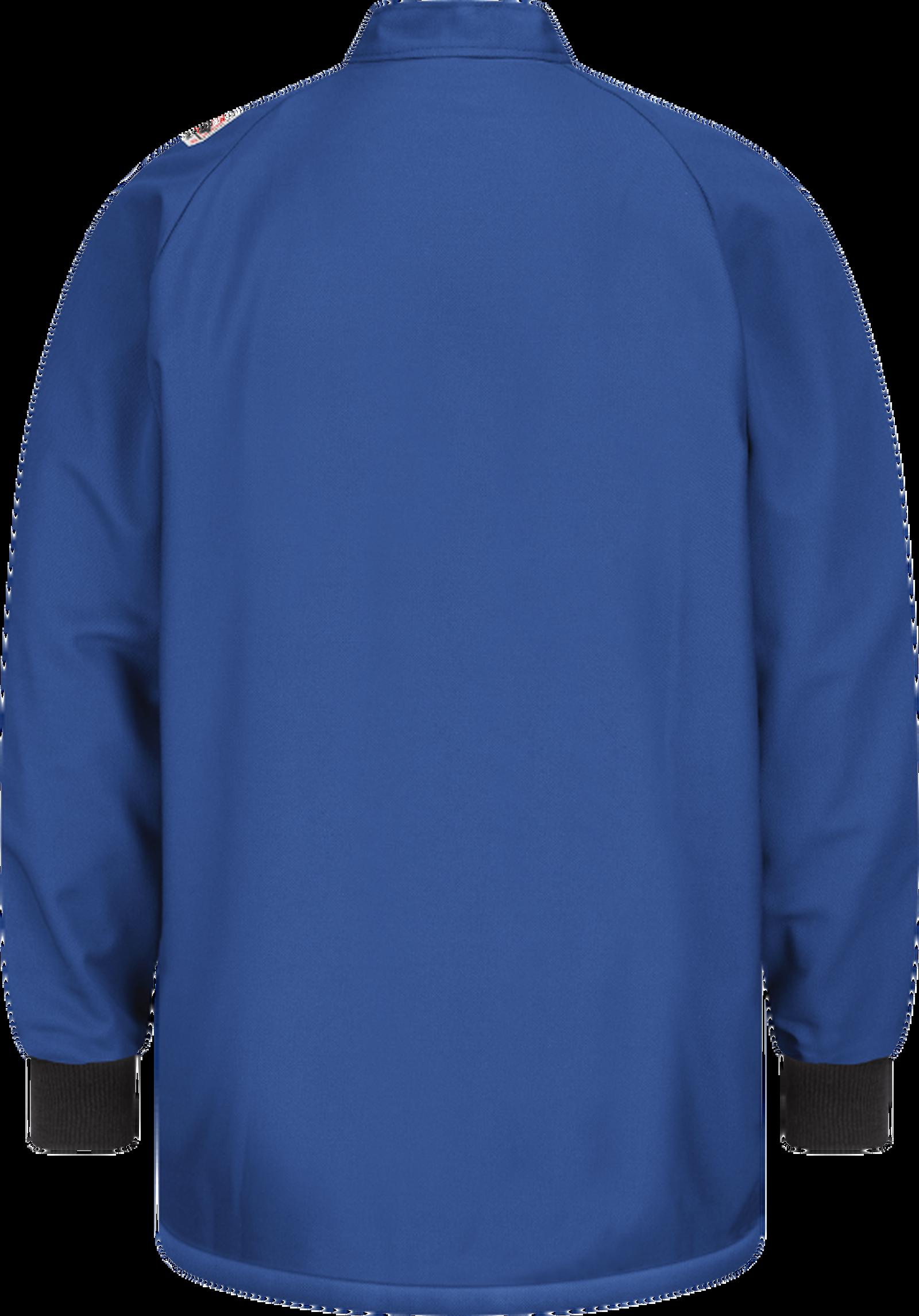 Men's Heavyweight FR 40 cal/cm Short Coat