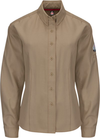 iQ Series® Endurance Collection Women's FR Long Sleeve Shirt