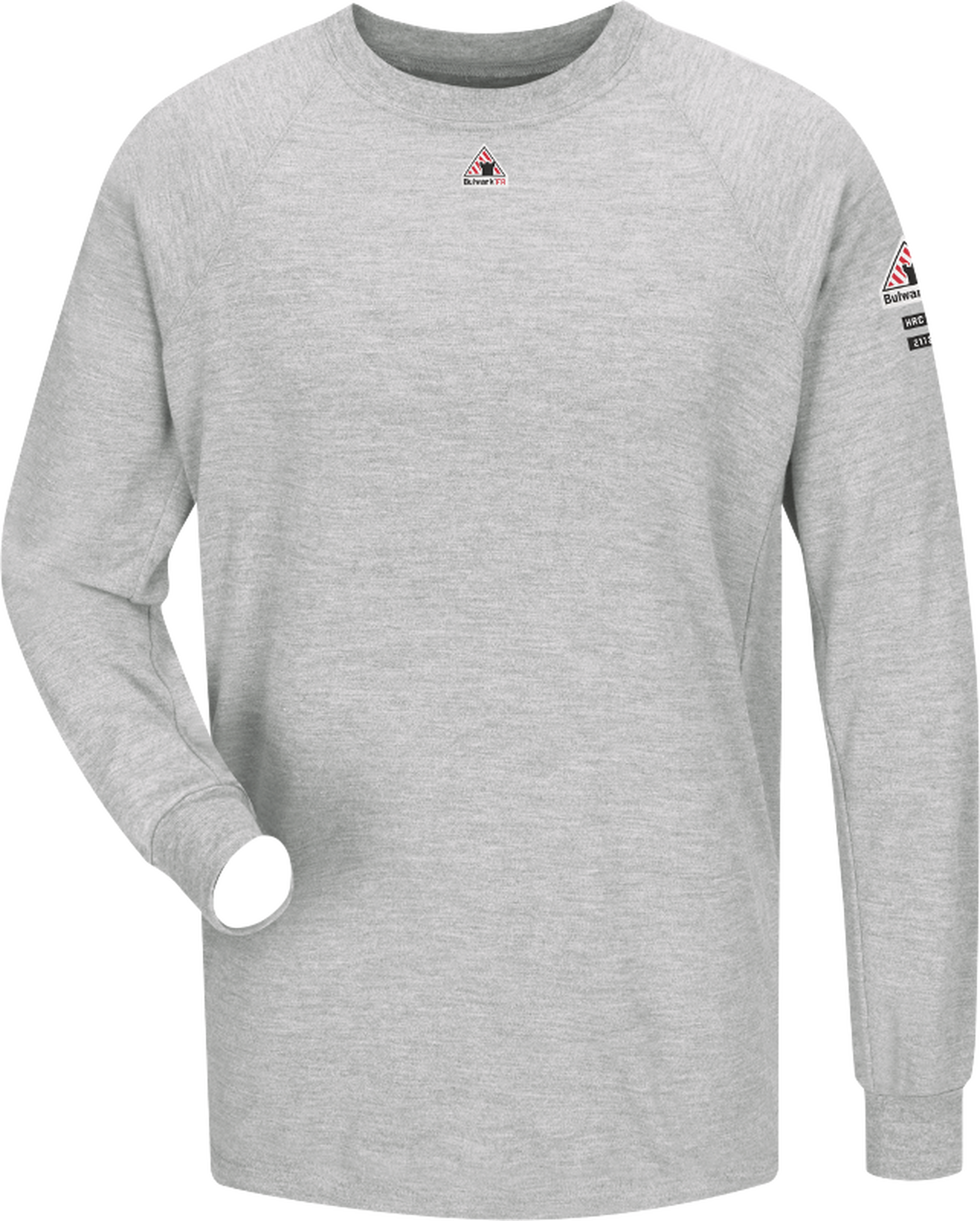 Men's Long Sleeve Performance T-Shirt - Cooltouch® 2