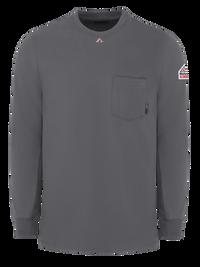 Men's Lightweight FR Long Sleeve T-Shirt