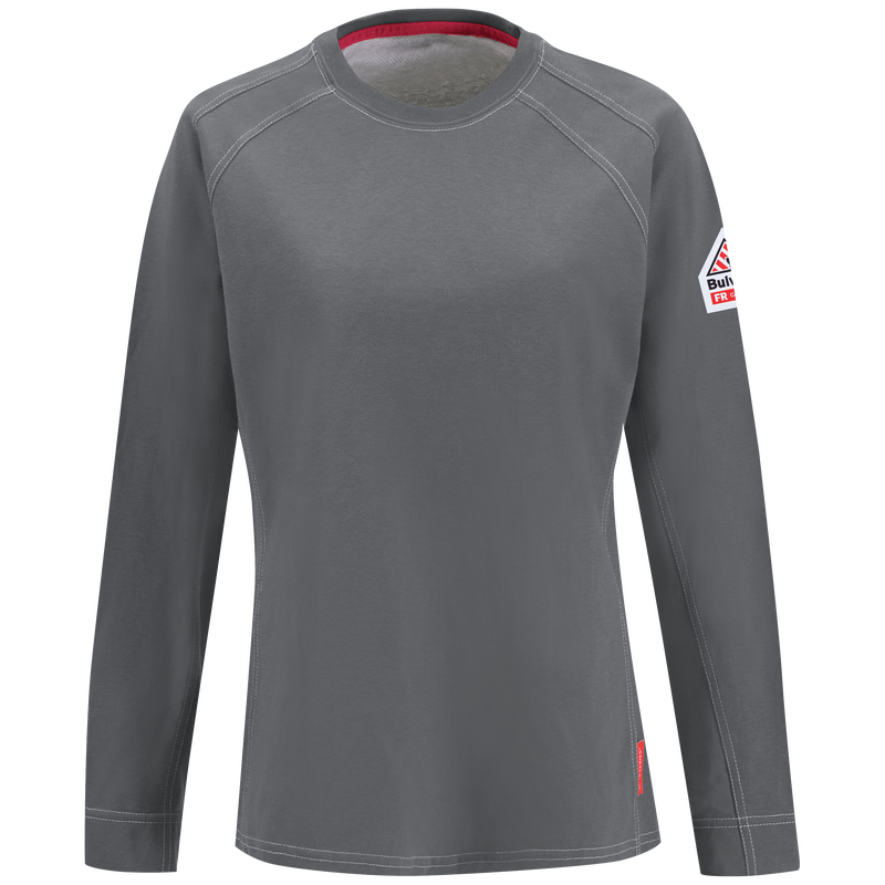 iQ Series® Women's Comfort Knit Tee with Insect Shield