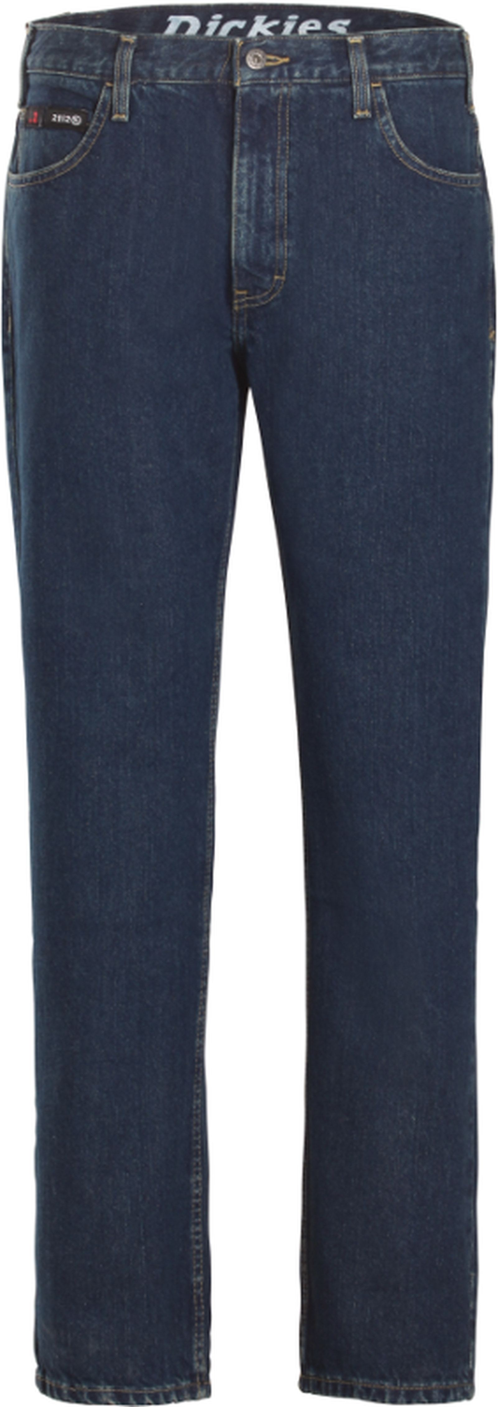 Men's FR Contemporary Five-Pocket Jean