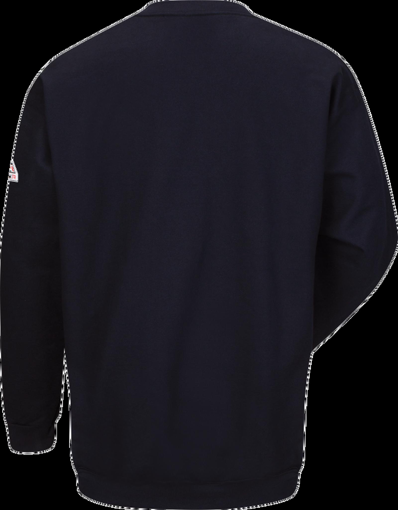 Men's Midweight FR Crewneck Pullover Sweatshirt