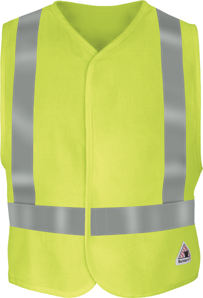Men's FR Hi-Visibility Safety Vest