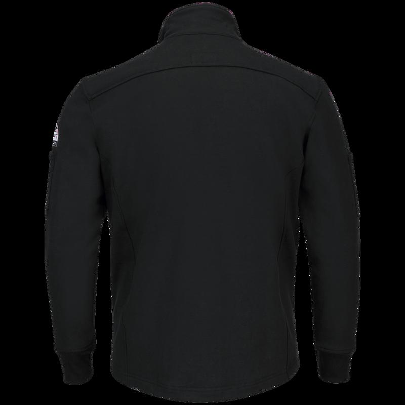 Men's Fleece FR Zip-Up Jacket
