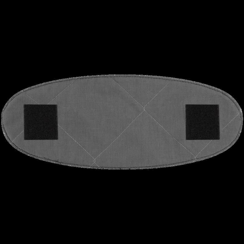 Lightweight Nomex FR Hard Hat Face Mask CAT3