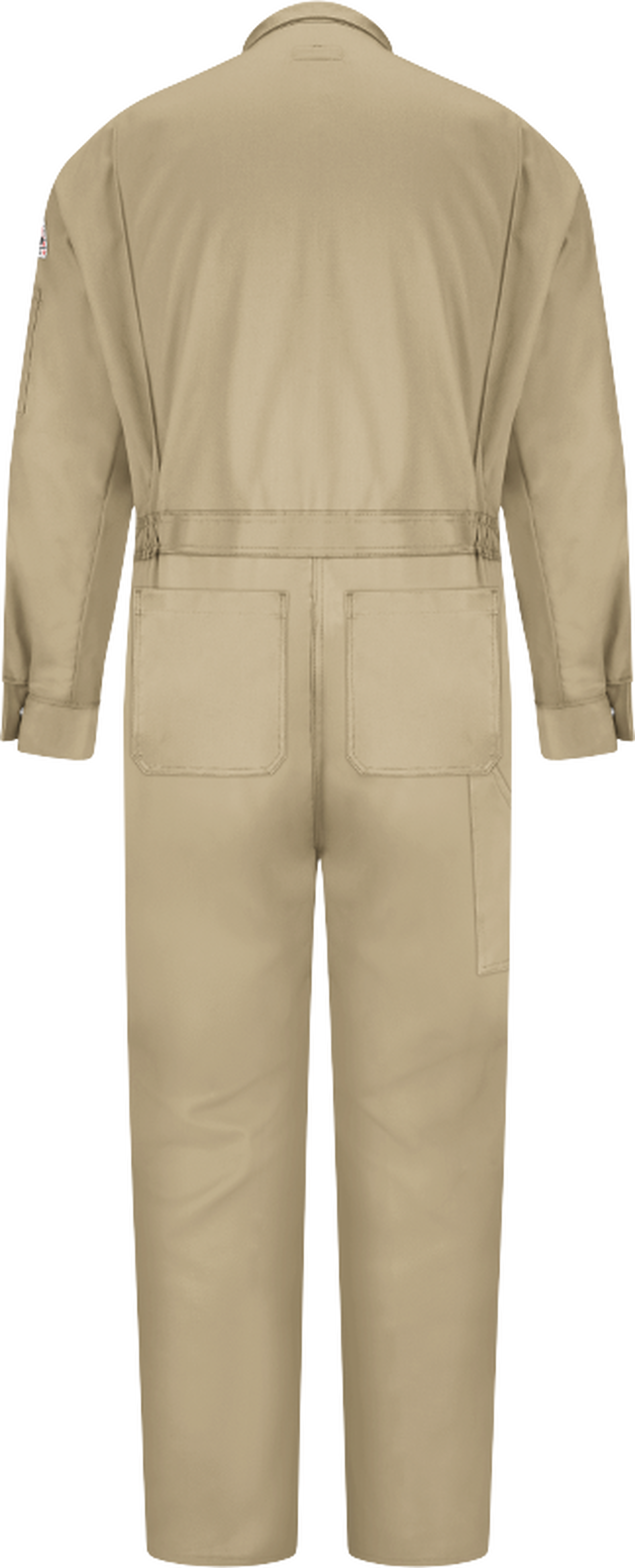 Men's Lightweight CoolTouch® FR 2 Deluxe Coverall