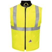 Men's FR Hi-Visibility Insulated Vest