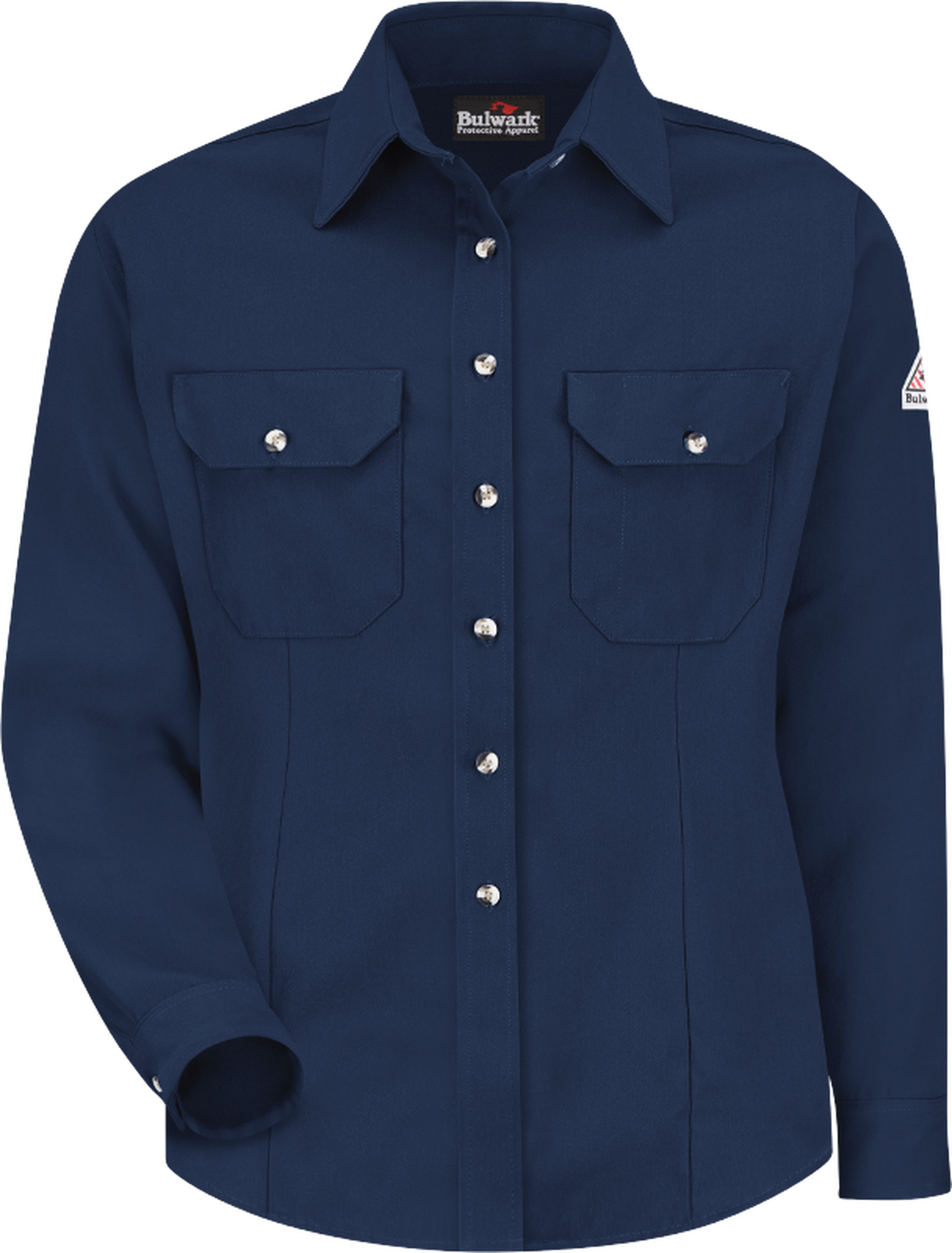 Women's Midweight FR Dress Uniform Shirt CAT 2
