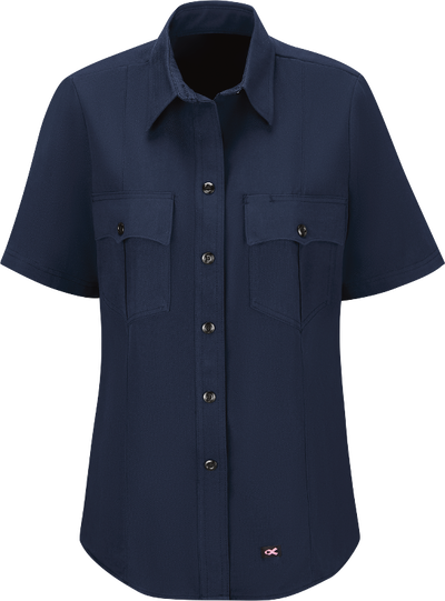 Women's Station No. 73 Uniform Shirt