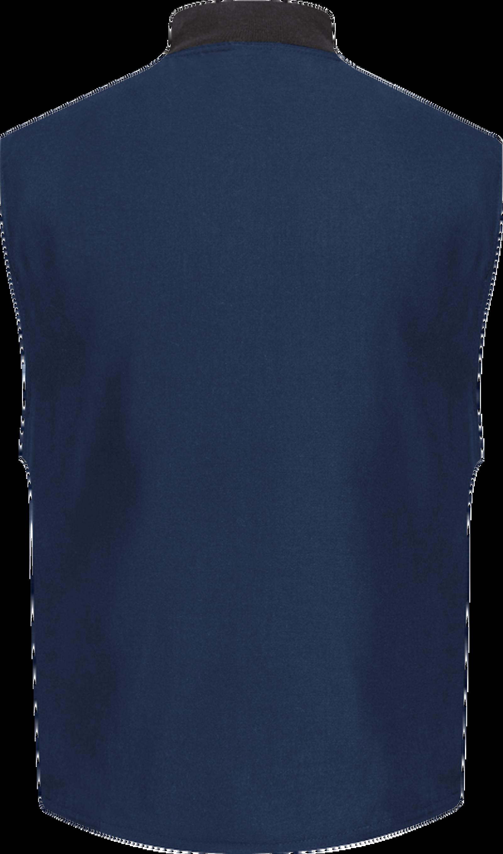 Men's Lightweight Nomex FR Vest Jacket Liner