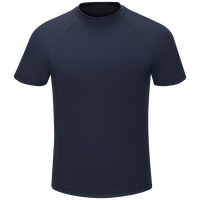 Men's Station wear Base layer Tee (Athletic Style)