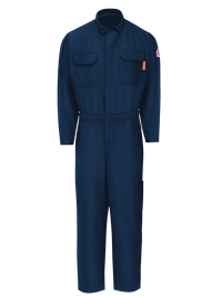 iQ Series® Men's Midweight Mobility Coverall