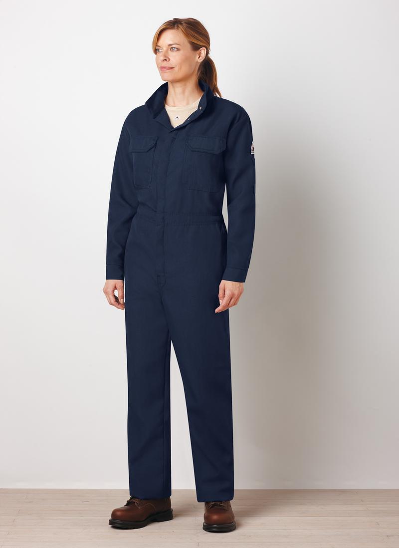 Women's Lightweight Nomex FR Premium Coverall