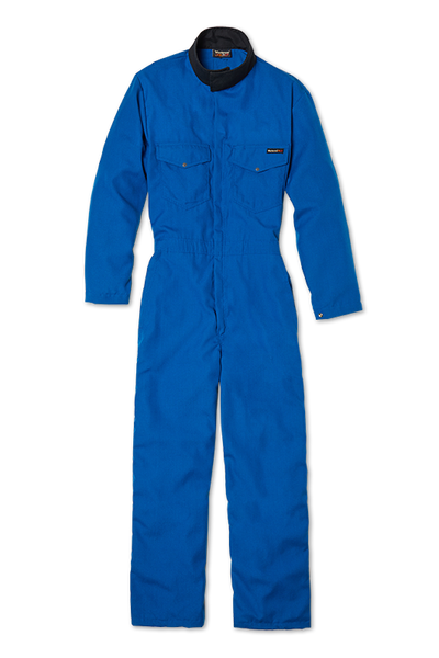 Men's Lightweight FR/CP Industrial Coverall