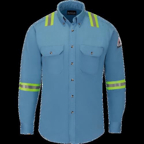 Men's Midweight FR Enhanced Visibility Shirt