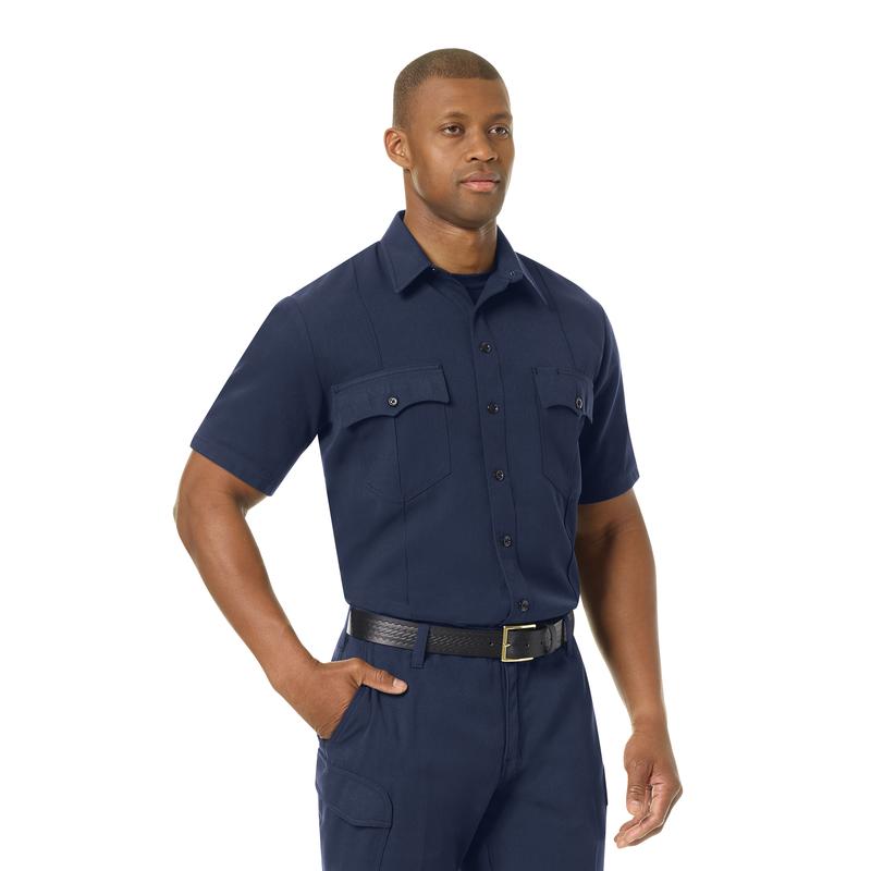 Men's Station No. 73 Uniform Shirt