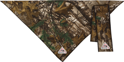 Lightweight FR Realtree® Camo Bandana & Head Tie