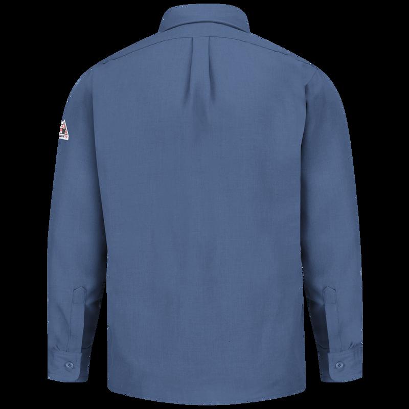 Men's Lightweight Nomex® FR Uniform Shirt