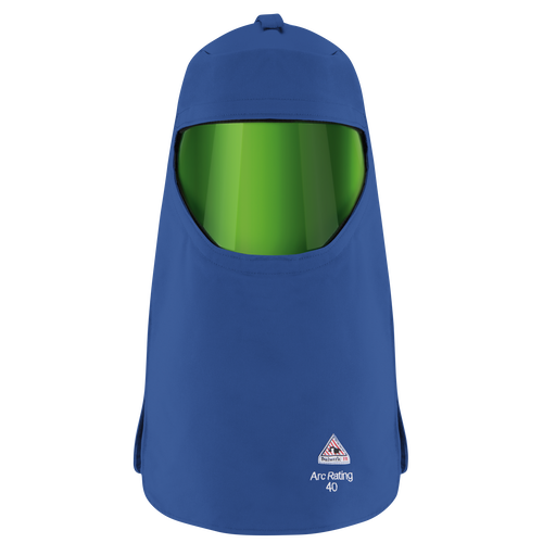 Heavyweight FR Hood with Protective Shield CAT4