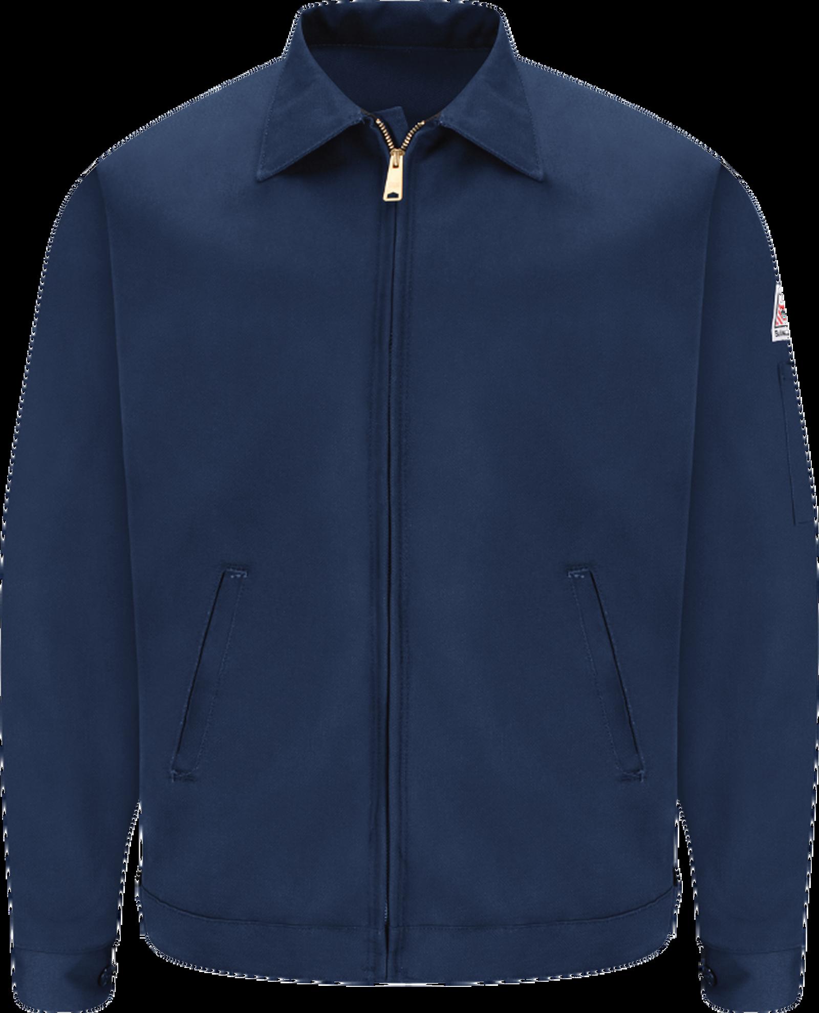 Men's Midweight FR Zip-In Jacket