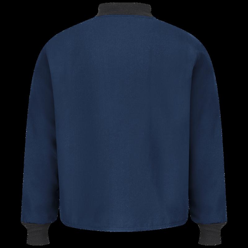 Men's Midweight Nomex FR Sleeved Jacket Liner