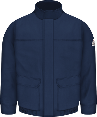 Men's Lightweight Excel FR® ComforTouch® Lined Bomber Jacket