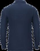 Men's Long Sleeve Station Wear Polo Shirt