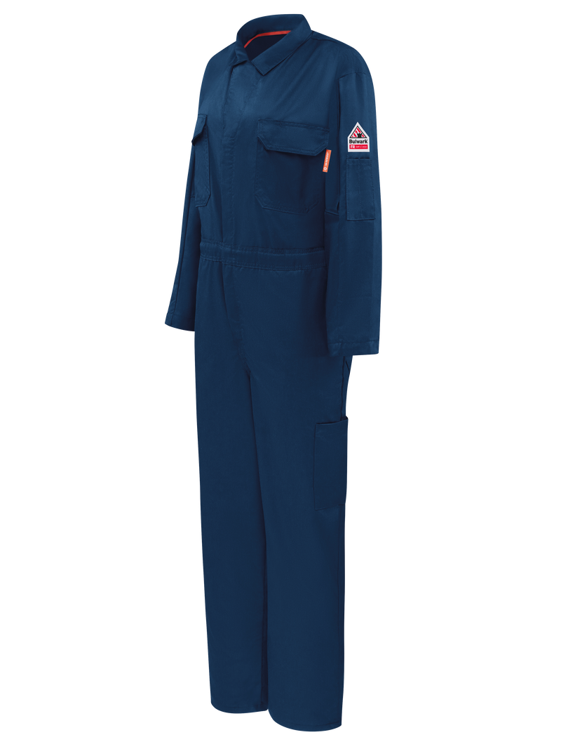 iQ Series Women's Midweight Mobility Coverall