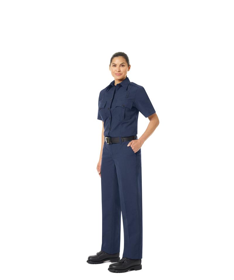 Women's Classic Fire Officer Shirt