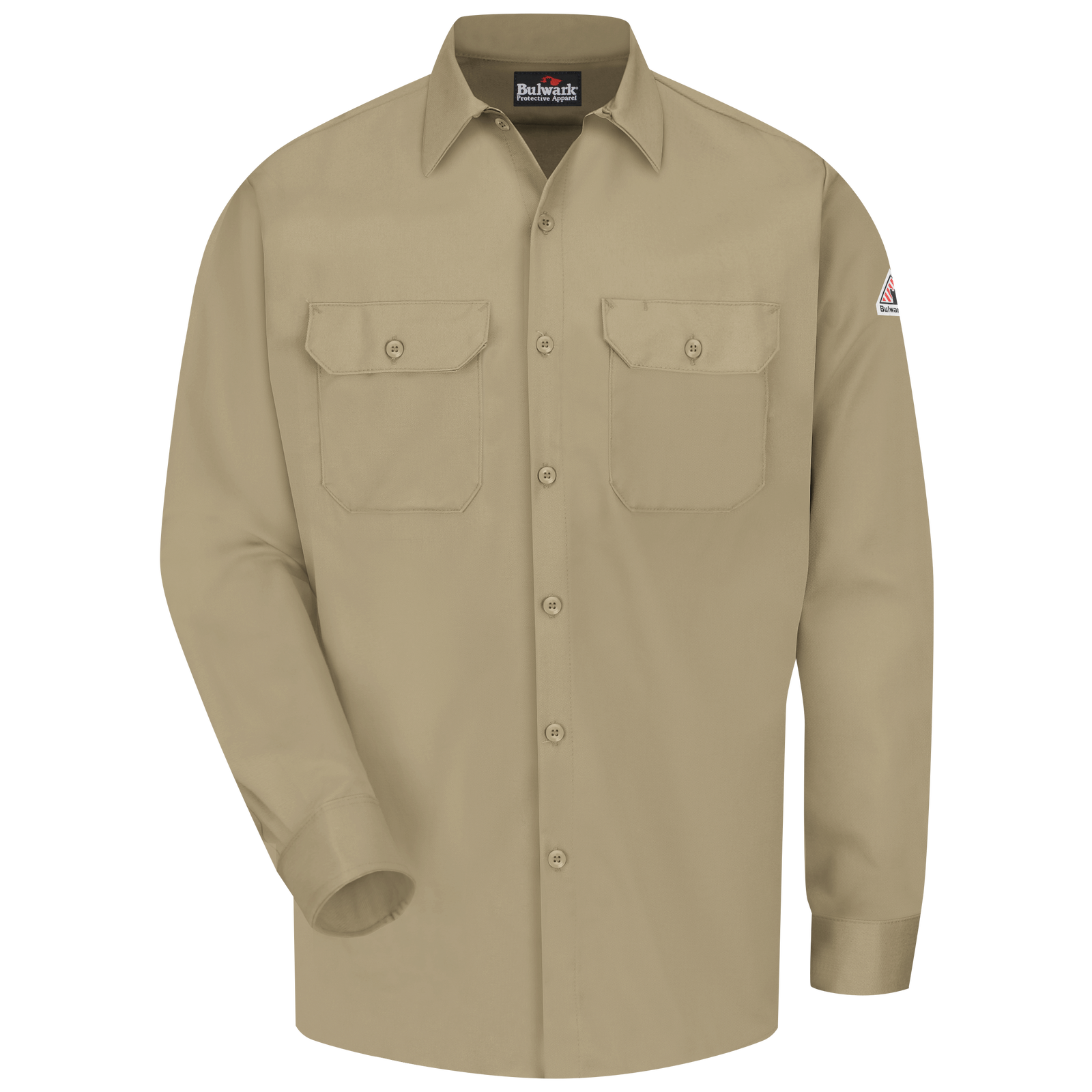 Details about  /BenchMark HRC2 Arc /& Flame Resistant Button-Up Shirt Men 2XL XL Long Sleeve USA