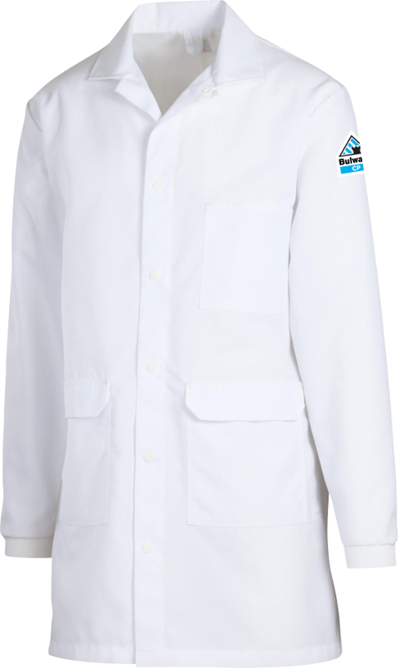 Lightweight CP Lab Coat