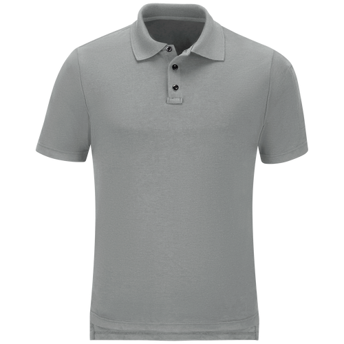 Men's Short Sleeve Station Wear Polo Shirt