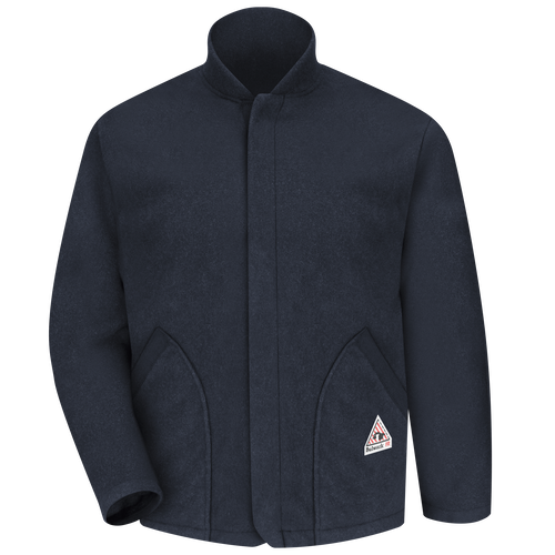 Men's Fleece FR Sleeved Jacket Liner