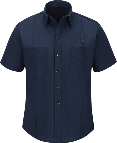 Men's Classic Western Firefighter Shirt
