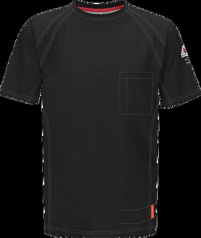 iQ Series® Comfort Knit Men's FR Short Sleeve T-Shirt