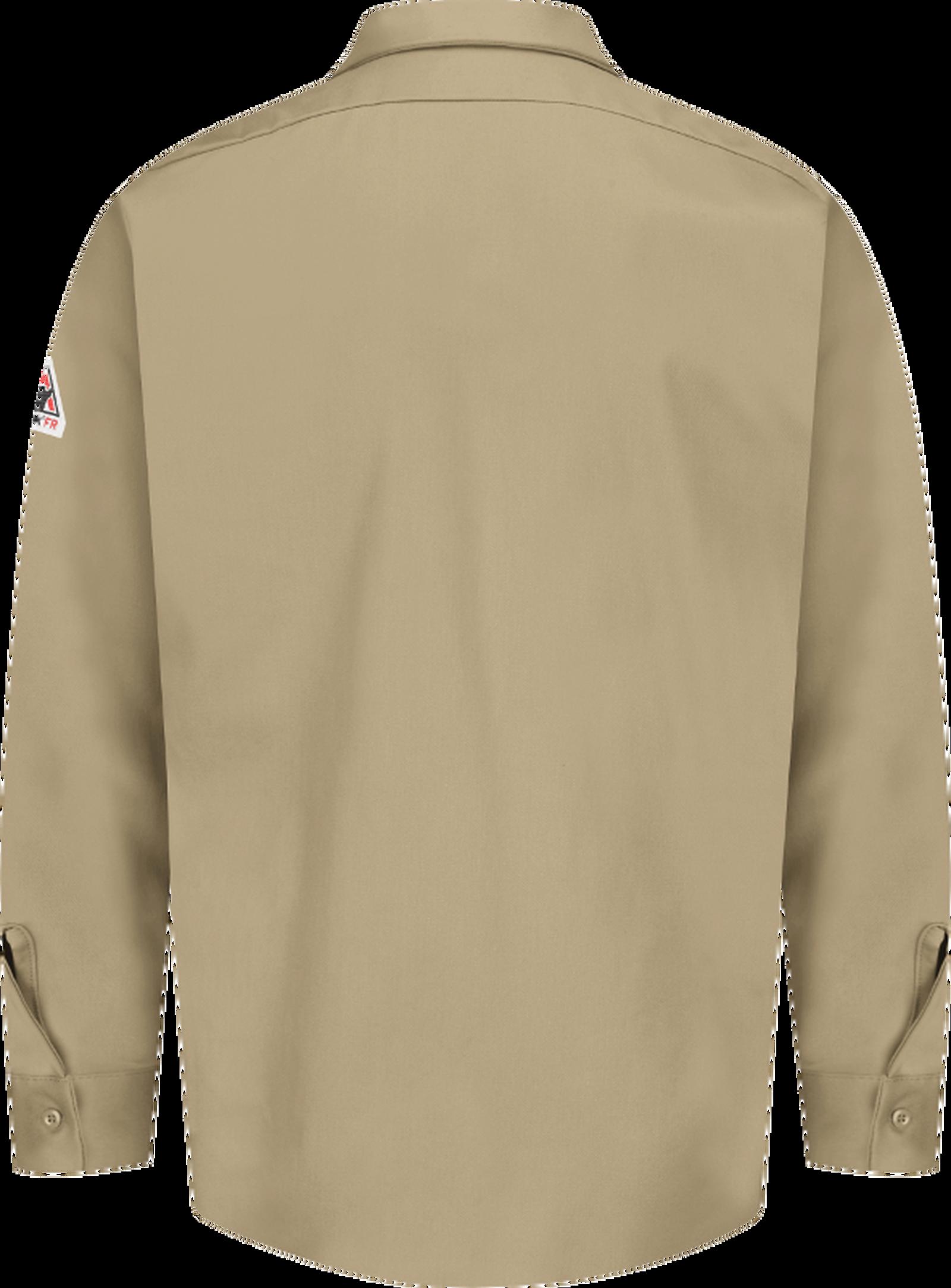 Men's Midweight Excel FR Work Shirt