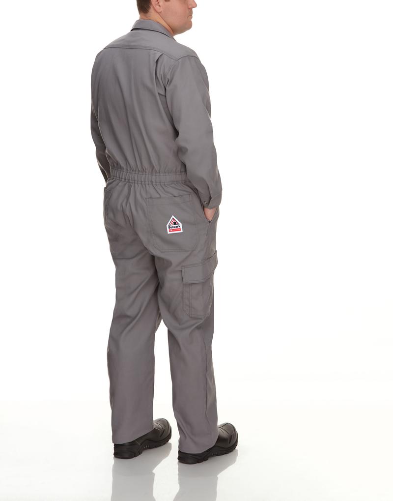 iQ Series® Endurance Collection Men's FR Premium Coverall