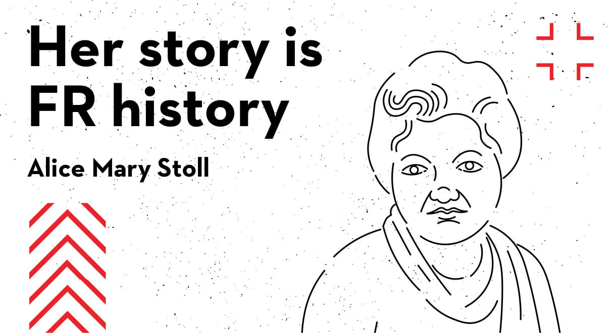 Women in Safety: Alice Stoll and the Stoll Curve