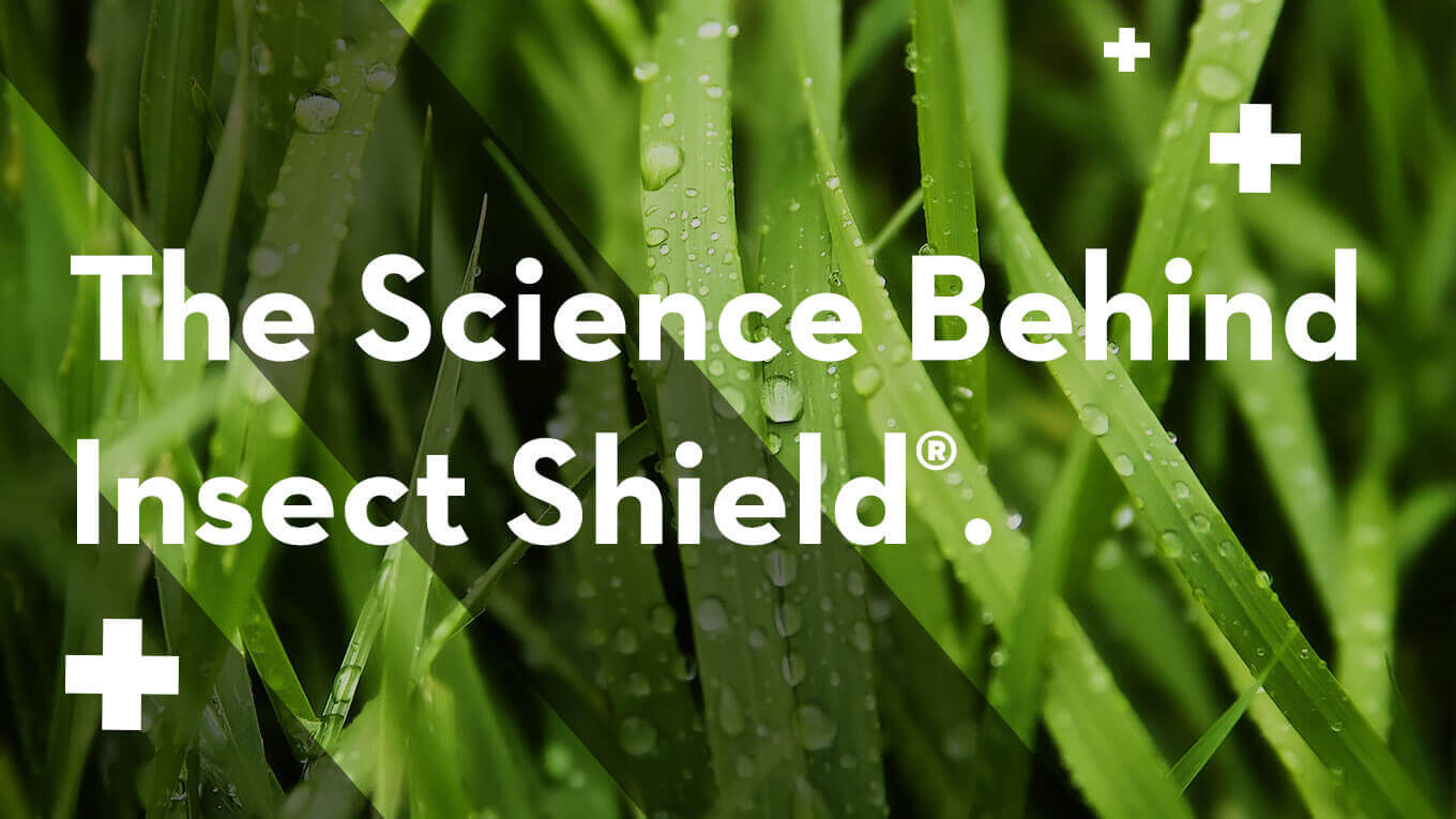 The Science Behind Insect Shield