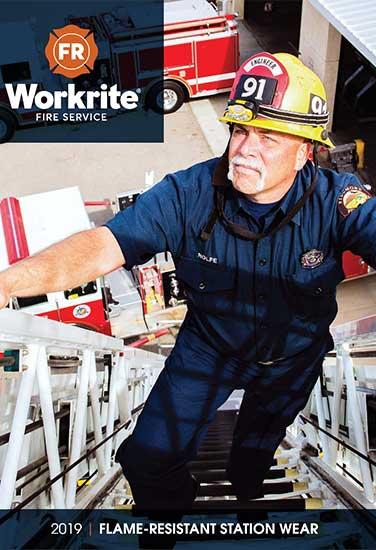 Workrite Fire Service