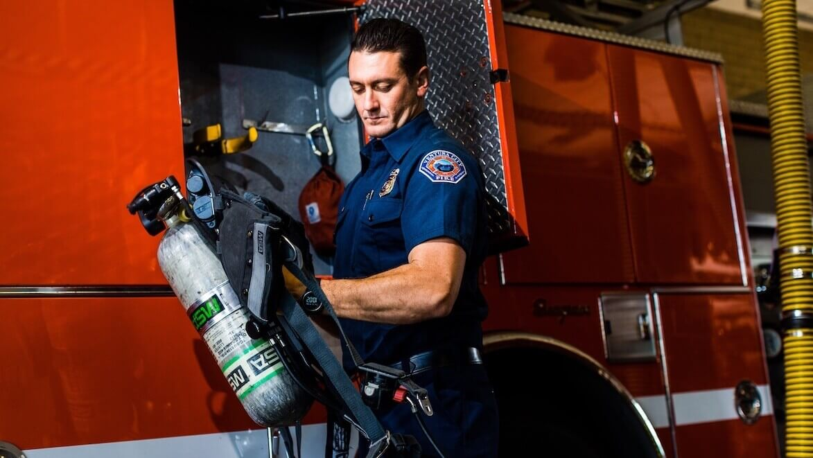 Firefighters: Is your station wear helping or potentially hurting you?