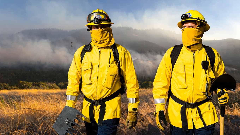 Oil & Gas Wildfire Preparedness