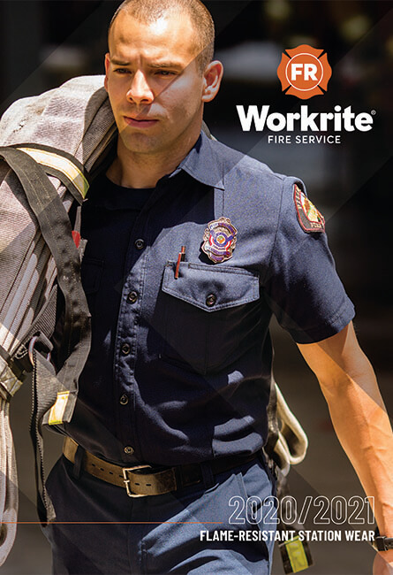 Workrite Fire Service