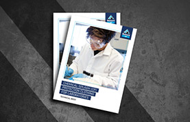 Chemical Splash Protection for Laboratories